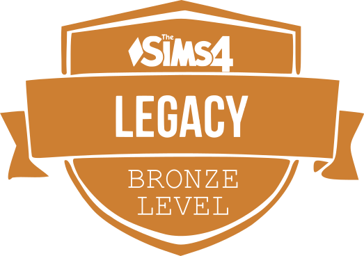 Legacy Challenge Bronze Badge